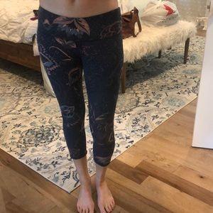 O'Neill 365 cropped leggings